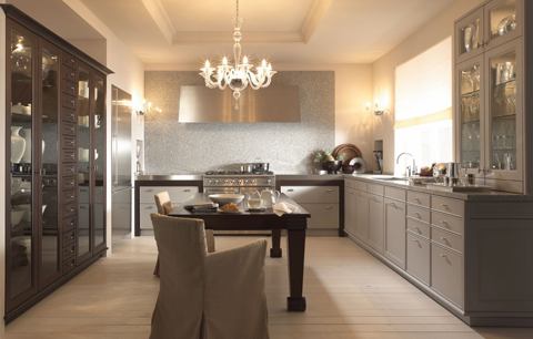SieMatic | Classic Collection | BeauxArts