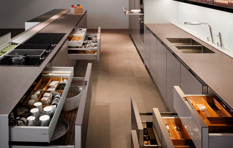SieMatic | Modern Collection | S1