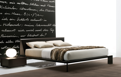 Poliform | Beds | Astro