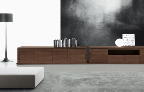 Poliform | Sideboards | Teia