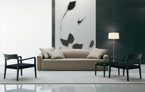 Poliform | Sofas | Atollo