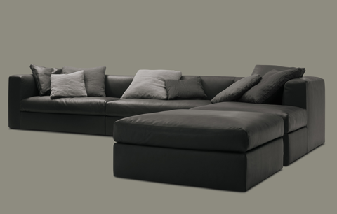 Poliform | Sofas | Dune