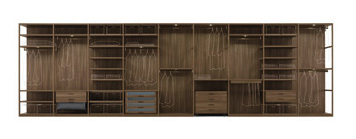Walk In Closets Bedrooms Mayfield Design Poliform